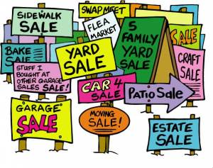 Osage Beach City-Wide Yard Sales