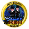 Blues and BBQ Weekend event at the Lake of the Ozarks