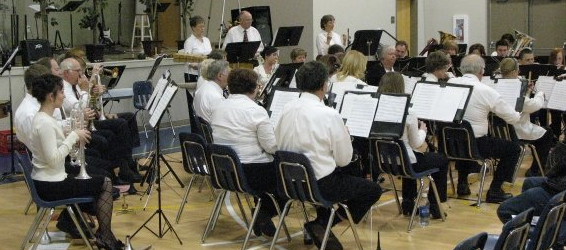 Lake Area Community Orchestra