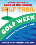 LOTO Golf Week 2012